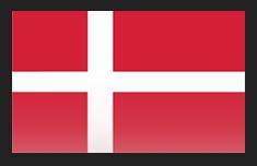 Danmarks flag