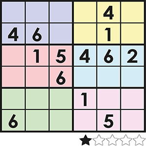 Junior-sudoku